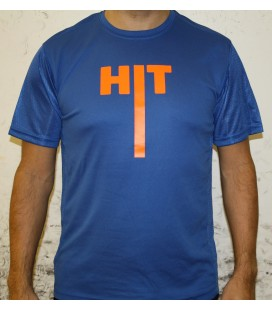 HIT Sport Shirt - Blue